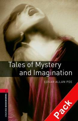 Tales of Mystery and Imagination: 1000 Headwords image