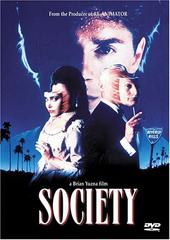 Society on DVD