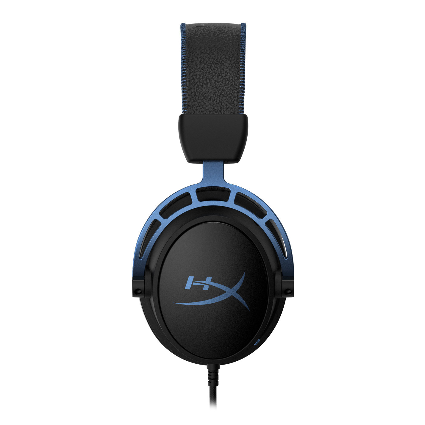 HyperX Cloud Alpha S Gaming Headset for PC image