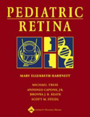 Pediatric Retina: Medical and Surgical Approaches image