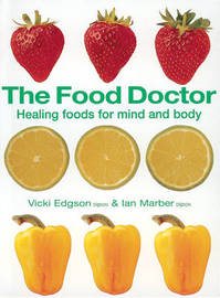 The Food Doctor by Ian Marber image