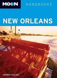 New Orleans by Andrew Collins image