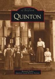 Quinton by Bernard James Taylor image