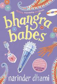 Bhangra Babes by Narinder Dhami image