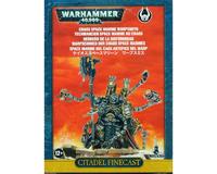 Warhammer 40,000 Chaos Space Marine Warpsmith