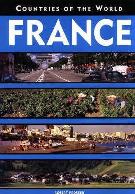 France by Robert Prosser