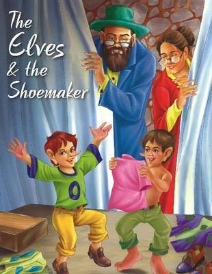 Elves and the Shoemaker by Pegasus