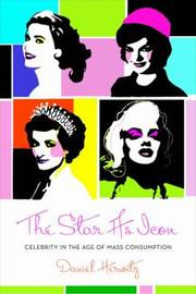 The Star as Icon by Daniel Herwitz
