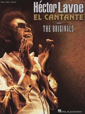 Hector Lavoe: El Cantante image