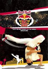 Red Bull BC One - Berlin 2005 on DVD