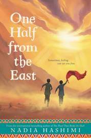 One Half from the East by Nadia Hashimi image