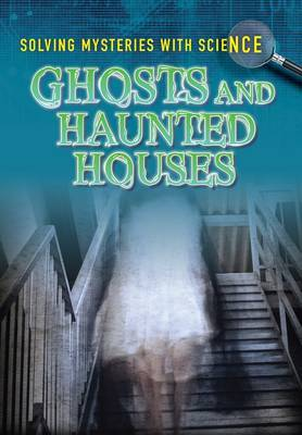 Ghosts & Hauntings by Jane Bingham image