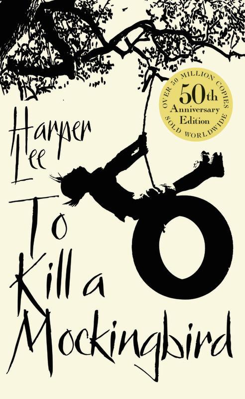 To Kill a Mockingbird (50th Anniversary Ed) by Harper Lee