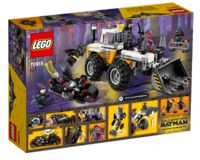 LEGO Batman Movie: Two-Face Double Demolition (70915) image