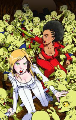Heroes for Hire Vol.3: World War Hulk: Vol. 3