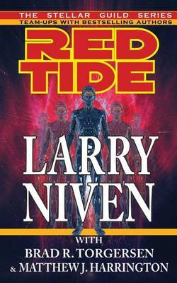 Red Tide by Larry Niven image