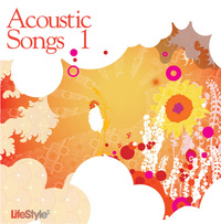Lifestyle2: Acoustic Songs 1 by Various image