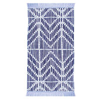 Bambury Egyptian Cotton Beach Towel (Cayman)