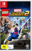 LEGO Marvel Super Heroes 2 for Nintendo Switch