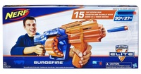 Nerf: N-Strike Elite - Surgefire Blaster
