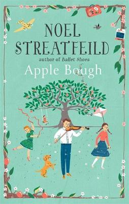 Apple Bough by Noel Streatfeild image