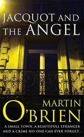 Jacquot and the Angel by Martin O'Brien image