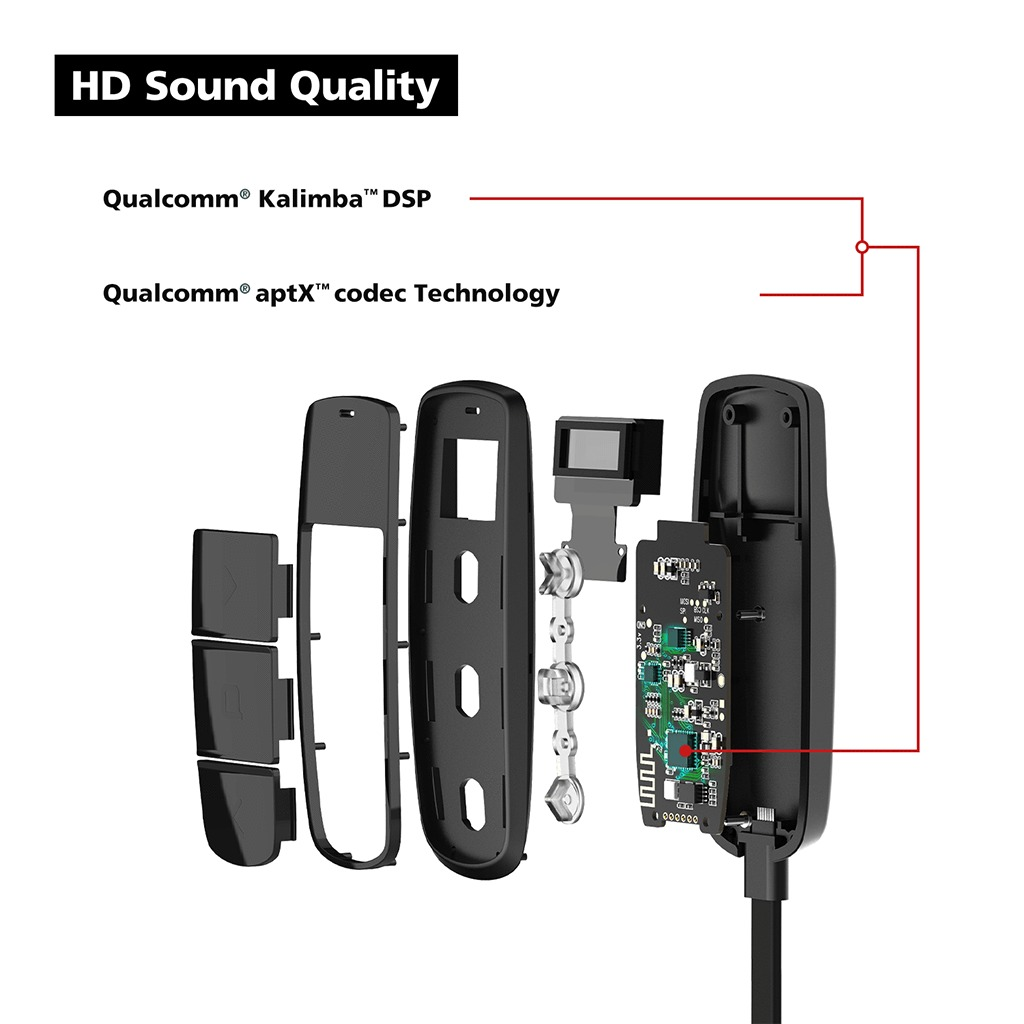 ZUS Universal HD Car Audio Adapter image