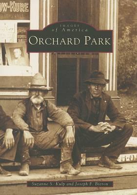 Orchard Park by Joseph F Bieron