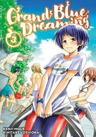 Grand Blue Dreaming 3 by Kimitake Yoshioka image