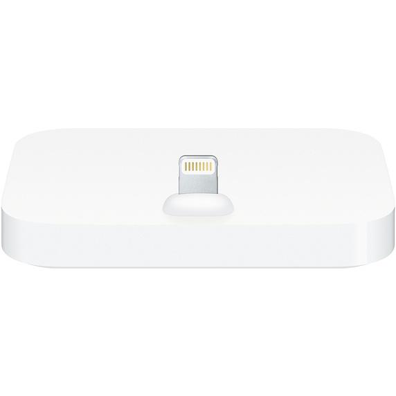 Apple: iPhone Lightning Dock
