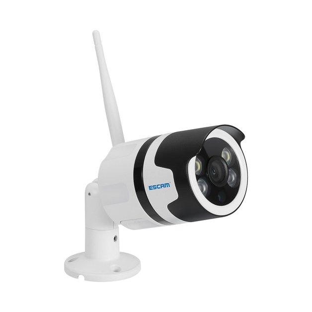 Outdoor Wifi Security Camera