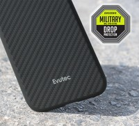 Evutec: Karbon iPhone 11 Pro 5.8 Inch - Black image