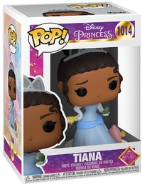 Princess & the Frog: Tiana (Ultimate Princess) - Pop! Vinyl Figure