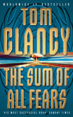 The Sum of All Fears by Tom Clancy image