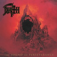 The Sound of Perseverance (2CD) by Death