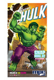 Incredible Hulk 1:8 Model Kit