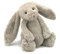 Jellycat: Bashful Bunny - Beige (Medium)