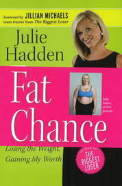 Fat Chance by Julie Hadden image