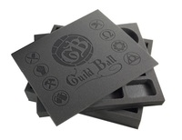 Battlefoam: Guild Ball Kit for the P.A.C.K. C4 2.0