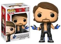 WWE: AJ Styles - Pop! Vinyl Figure