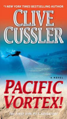 Pacific Vortex! by Clive Cussler image