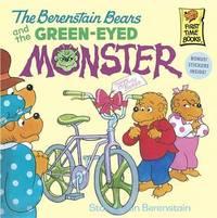 Berenstain Bears & Green Eyed Mon by Stan Berenstain