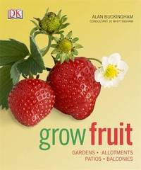 Grow Fruit by Alan Buckingham image