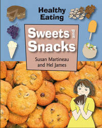 Sweets and Snacks by Susan Martineau image