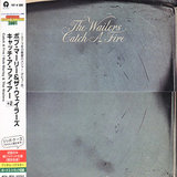 Catch A Fire by Bob Marley & The Wailers