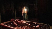 Silent Hill Origins for PSP image