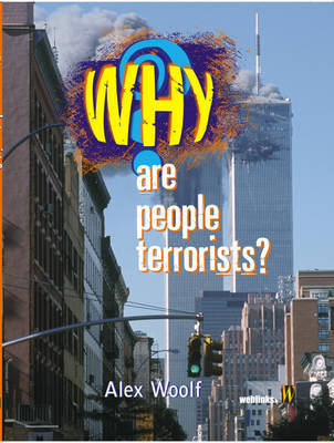 Are People Terrorists? by Alex Woolf