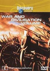 War & Civilisation - Vol. 1 (2 Discs) on DVD
