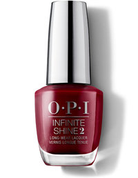 OPI Infinite Shine 2 Lacquer # IS L13 - Can't Be Beet! (15ml)