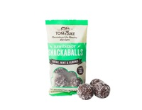 Tom & Luke Snackaballs - Cacao Mint & Almond (70g)